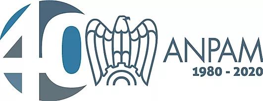 ANPAM logo