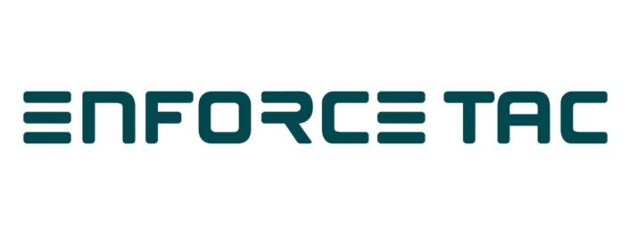 Enforce Tac Logo
