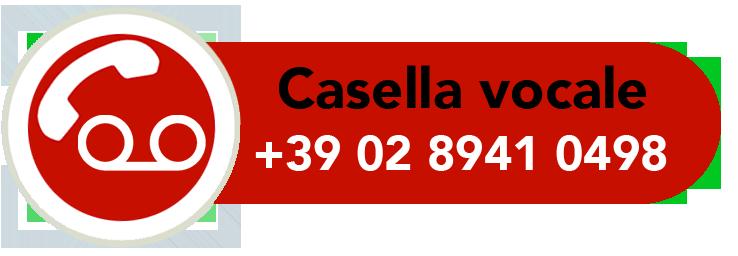 Icona Casella Vocale