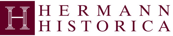 Hermann Historica Logo