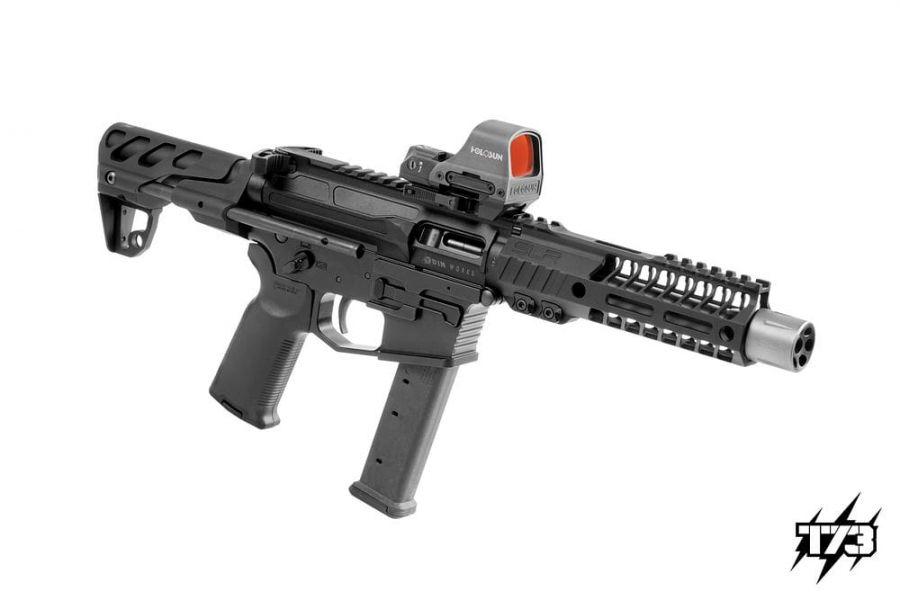 TAC9-Nano da Tactical73